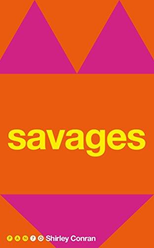 9781509860265: Savages (Pan 70th Anniversary)