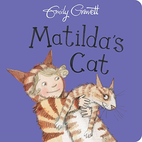 9781509862290: Matilda's Cat