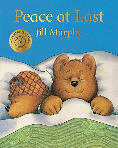 9781509862597: Peace at Last