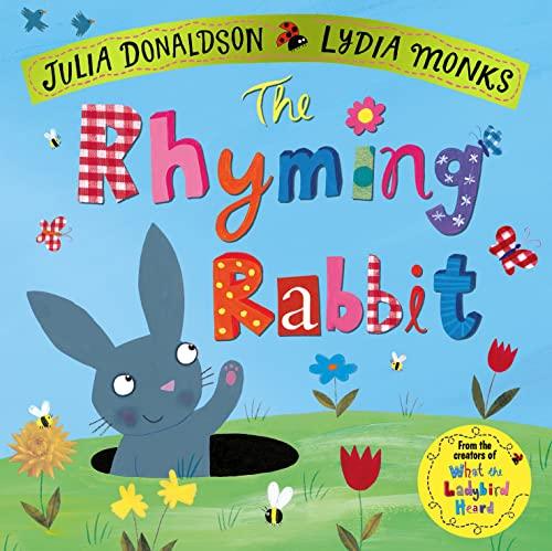 9781509862726: The Rhyming Rabbit