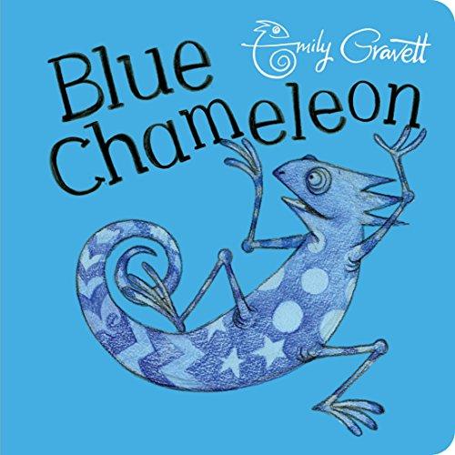 9781509863198: Blue Chameleon