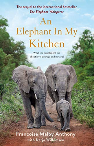 9781509864911: An Elephant in My Kitchen