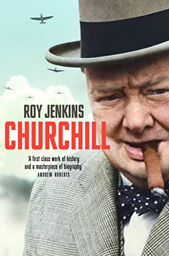 9781509867967: Churchill