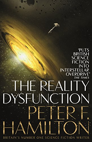 9781509868605: The Reality Dysfunction (The Night's Dawn trilogy)