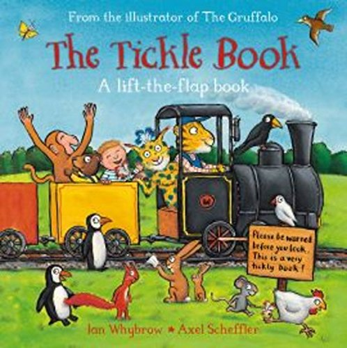 9781509869190: The Tickle Book