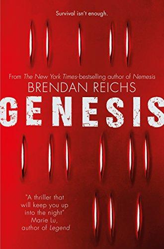 9781509869992: Genesis (Project Nemesis)