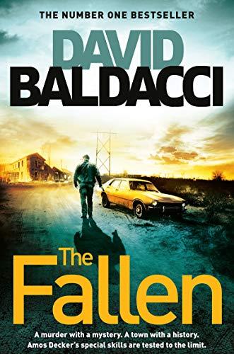 9781509874293: The Fallen (Amos Decker series)