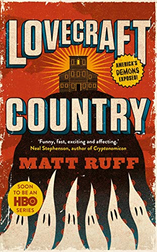 9781509883356: Lovecraft Country: TV Tie-In