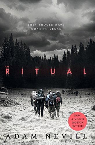 The Ritual: Nevill, Adam