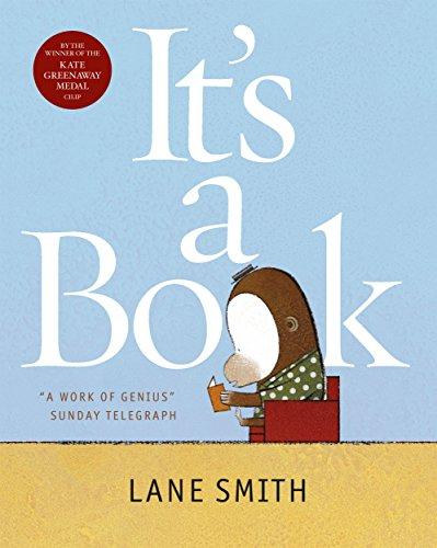 9781509884711: It's a Book!