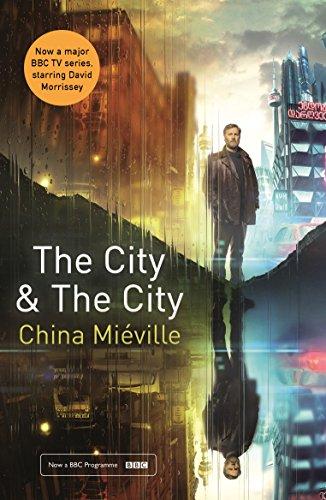 9781509886531: City & The City
