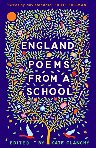 9781509886609: England: Poems from a School