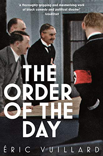 9781509889976: The Order of the Day