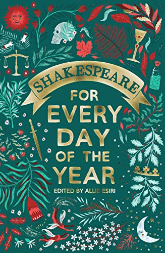 9781509890323: Esiri, A: Shakespeare for Every Day of the Year