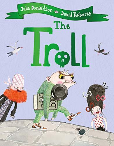 9781509892426: Donaldson, J: Troll