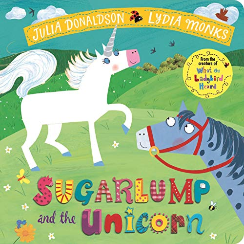 9781509892518: Sugarlump and the Unicorn