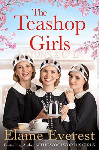 9781509892556: The Teashop Girls