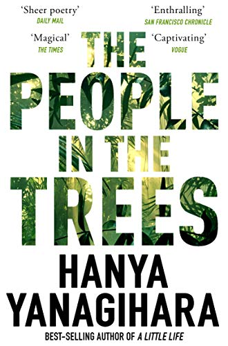 9781509892983: The People in the Trees [Lingua inglese]
