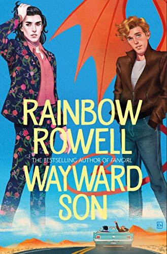 9781509896882: Wayward Son
