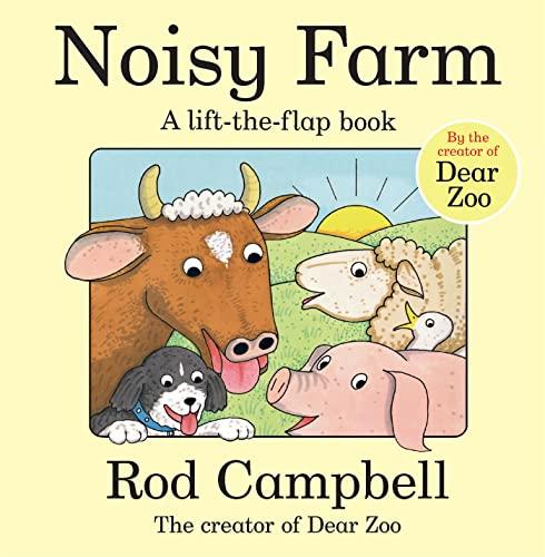 9781509898381: Noisy Farm: 30th Anniversary Edition