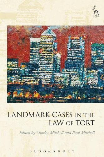 9781509905072: Landmark Cases in the Law of Tort