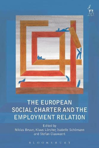 9781509906321: The European Social Charter and the Employment Relation