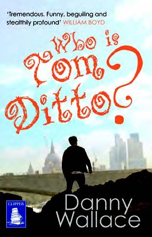 9781510003477: Who is Tom Ditto? (Large Print Edition)
