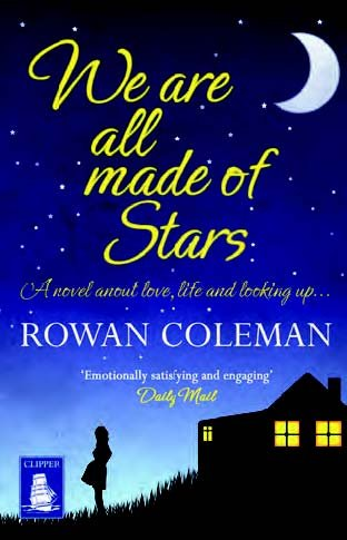 9781510003484: We Are All Made of Stars (Large Print Edition)