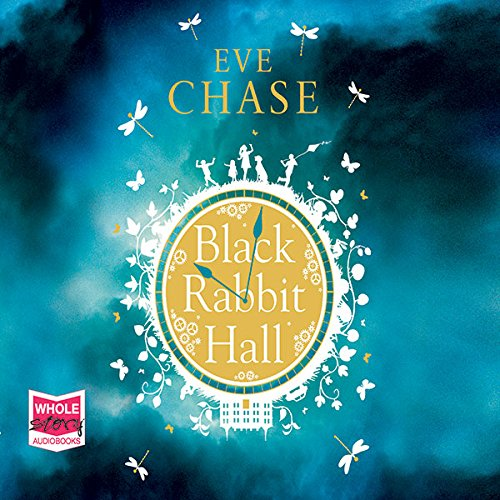 Black Rabbit Hall: Eve Chase