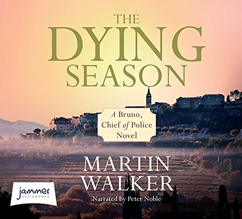 9781510007635: The Dying Season (Bruno Courreges Investigation)