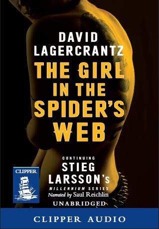 9781510008991: The Girl in the Spider's Web: 4