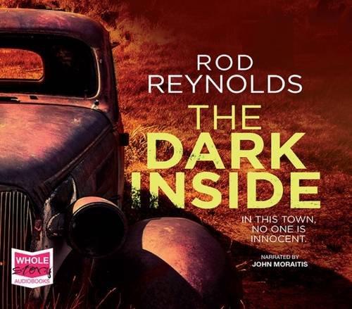 The Dark Inside: Rod Winter-Reynolds