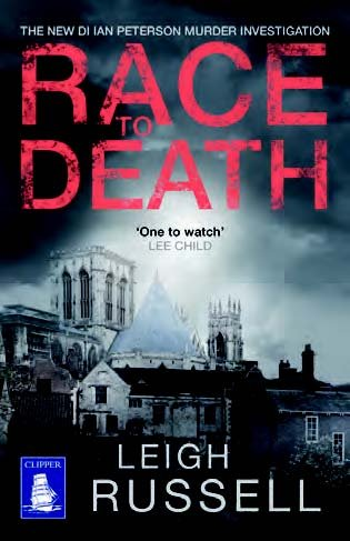 9781510009677: Race to Death (Large Print Edition)