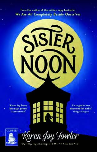 9781510009707: Sister Noon (Large Print Edition)