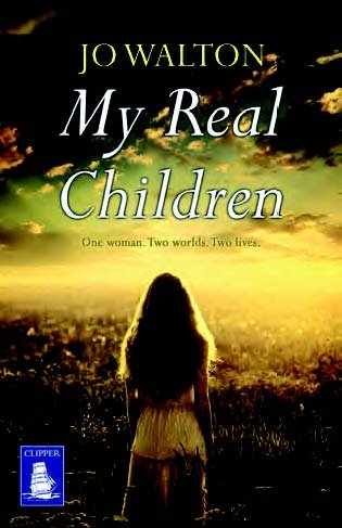 9781510009721: My Real Children (Large Print Edition)
