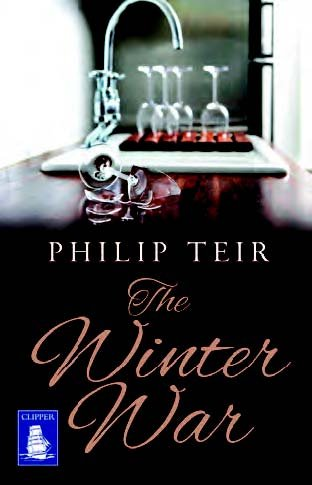 The Winter Tale (Large Print Edition): Philip Teir