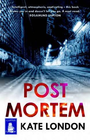 9781510012233: Post Mortem (Large Print Edition)