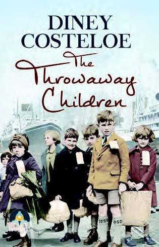 9781510012417: The Throwaway Children (Large Print Edition)