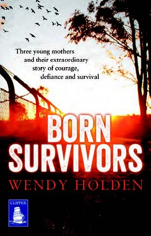 9781510012684: Born Survivors (Large Print Edition)