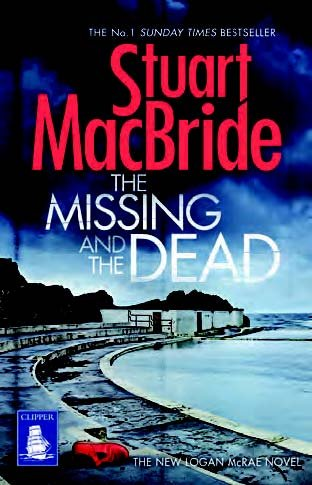 9781510014558: The Missing and the Dead (Large Print Edition)