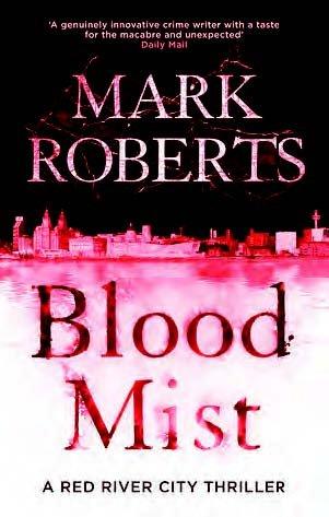 9781510014749: Blood Mist (Large Print Edition)