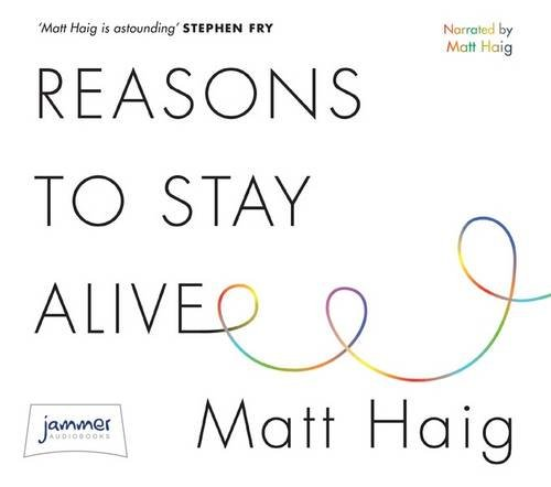 9781510015975: Reasons to Stay Alive