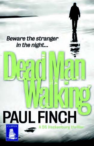 9781510016361: Dead Man Walking (Large Print Edition)