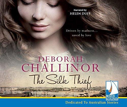 9781510021884: The Silk Thief