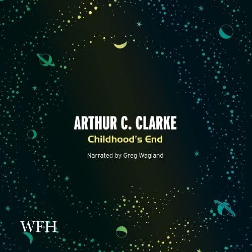 Childhood's End: Clarke, Arthur C.