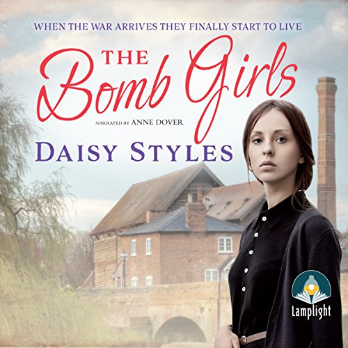 The Bomb Girls: Styles, Daisy