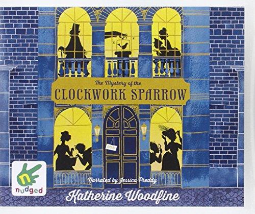 9781510036369: The Mystery of the Clockwork Sparrow