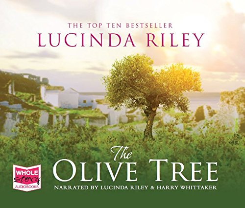 The Olive Tree: Riley, Lucinda