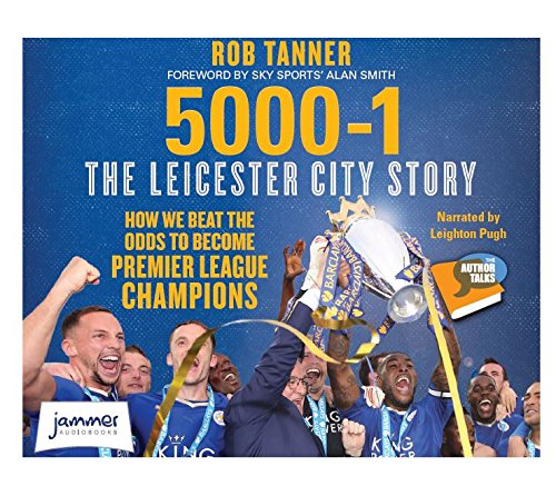 9781510044166: 5000-1 the Leicester City Story