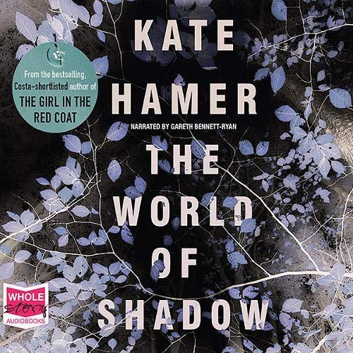 The World of Shadow (CD-Audio): Kate Hamer